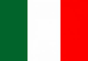 Harta italia vazuta din satelit 2
