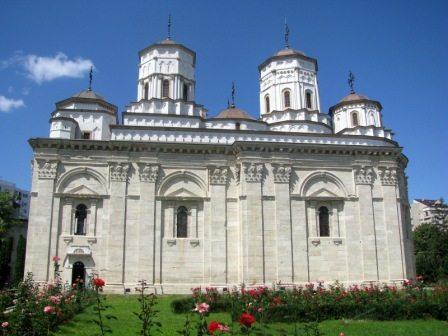 Manastirea Golia, Ansamblului Monument Istoric, localizare, informatii generate, Imagini 3