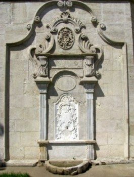 Manastirea Golia, Ansamblului Monument Istoric, localizare, informatii generate, Imagini 5