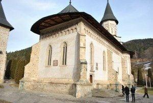 Manastirea Bisericani 2