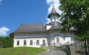 Manastirea Pangarati 2