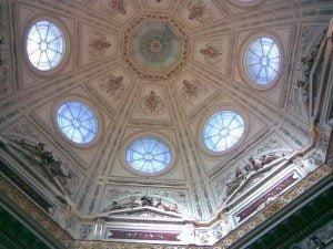 Muzeul de istorie naturala din Viena