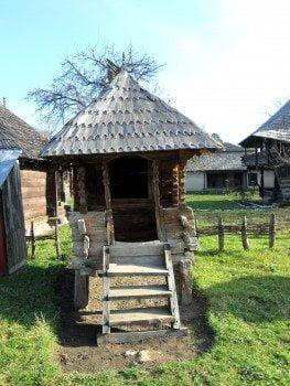 Muzeul Golesti din Arges
