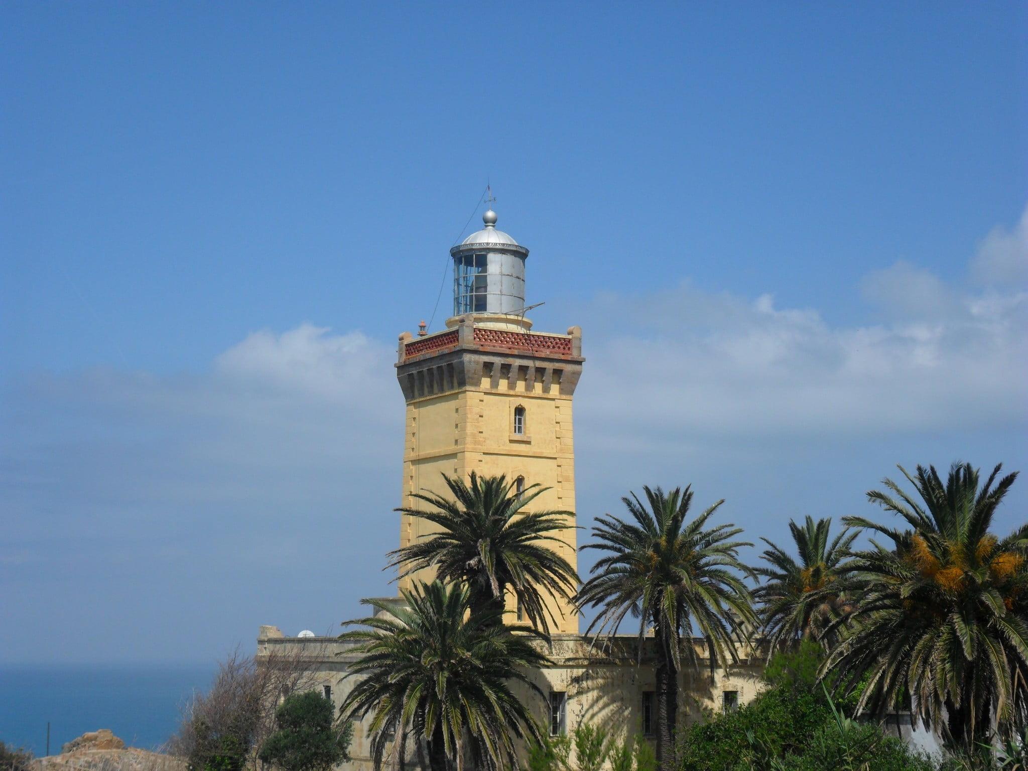 Cap Spartel, Tanger, Marocco