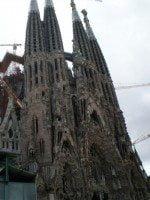 Vacanta la Barcelona, Excursie de vis 1