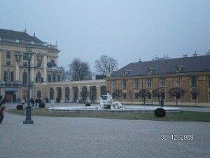 Palatul Schombrunn