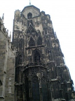 Imagini din Viena