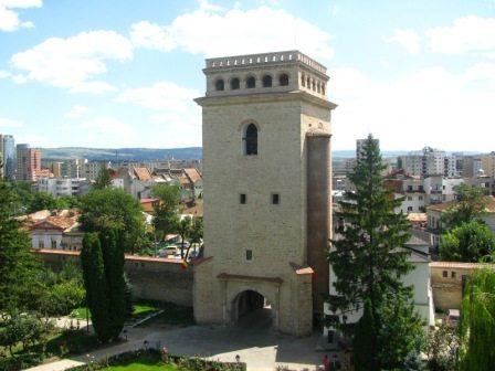 Manastirea Golia, Ansamblului Monument Istoric, localizare, informatii generate, Imagini 2
