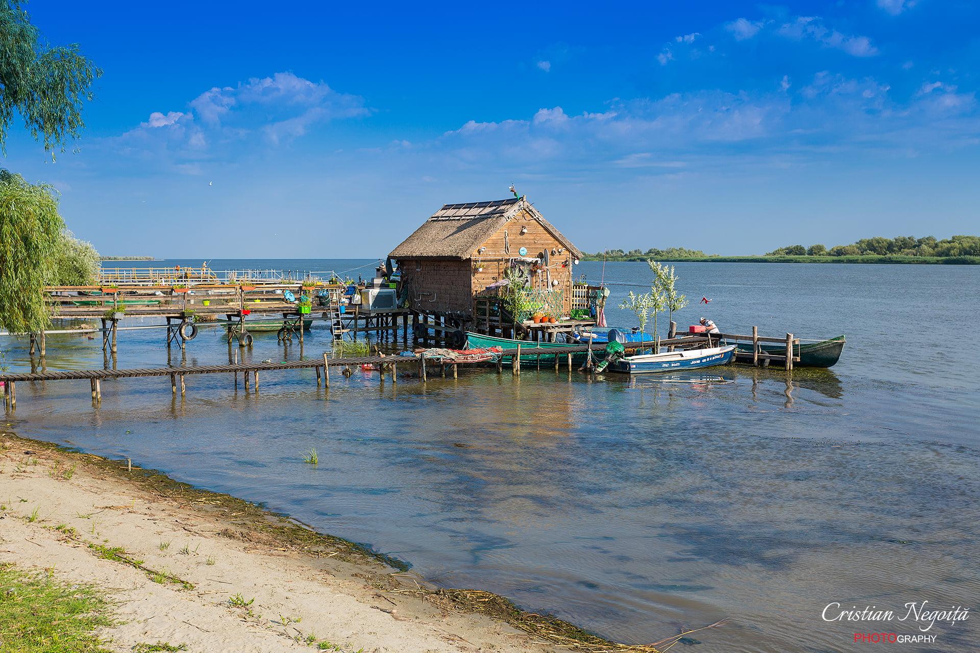 Cum se ajunge la Sfantu Gheorghe – Delta Dunarii, Descriere si info utile 2