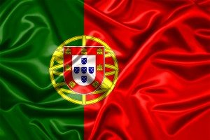 steag portugalia