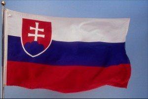 Harta Slovaciei Vazuta Din Satelit Harta Fizica Geografica Si