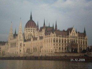 vacanta la Budapesta