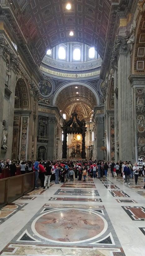 Sfaturi pentru excursie la Roma, un oraș plin de istorie 3