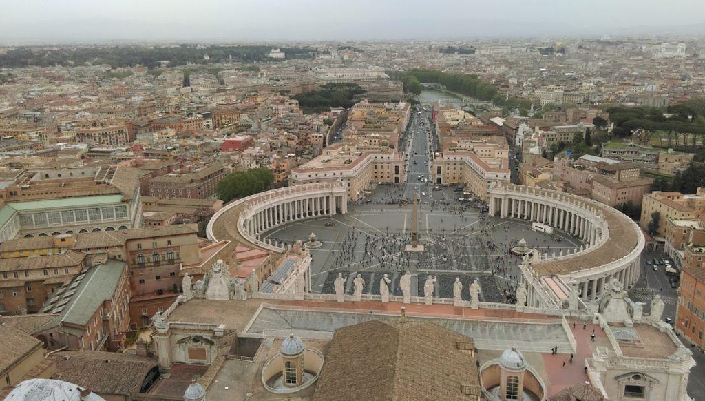 Vedere de ansalmblu Vatican