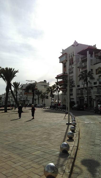 Agadir, Un oras turistic din Maroc in continua expansiune 2
