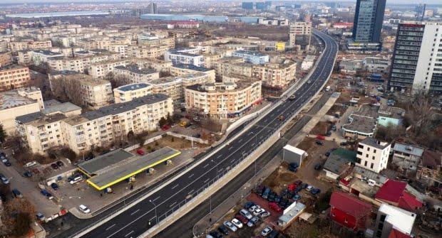 Cele mai lungi bulevarde din Bucuresti 2
