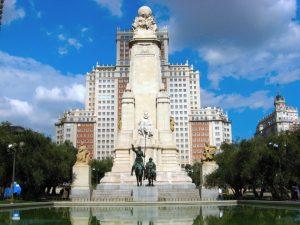 Plaza de España Madrid.JPG