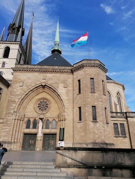 Obiective turistice în Luxemburg, imagini și informații utile 12