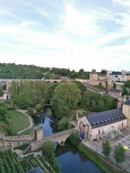 Obiective turistice în Luxemburg, imagini și informații utile 2