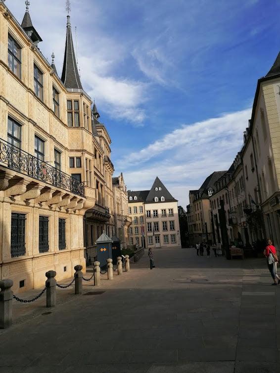 Obiective turistice în Luxemburg, imagini și informații utile 13