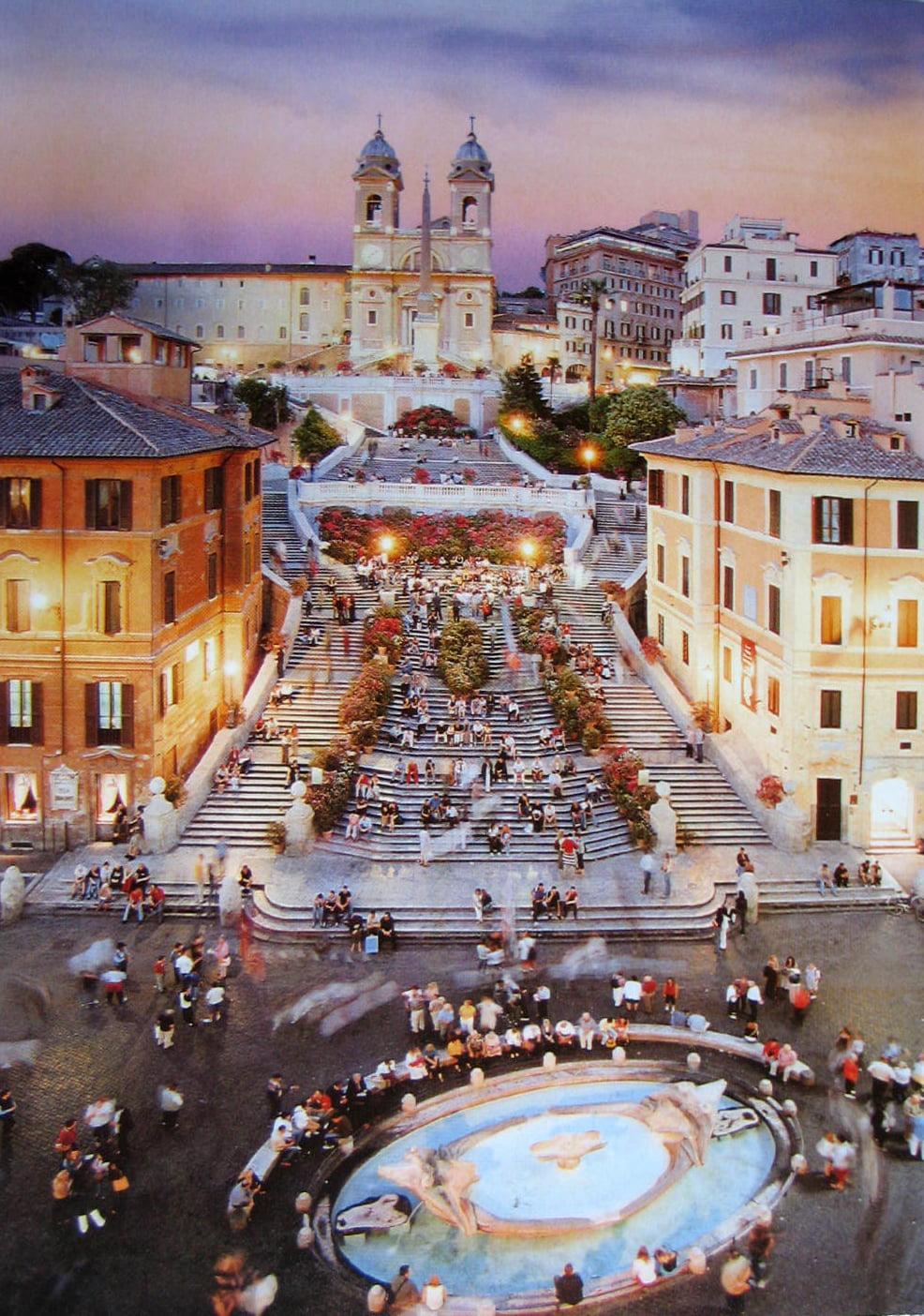 GRUP ORGANIZAT ROMA-TIVOLI – 5 ZILE-IULIE 2020