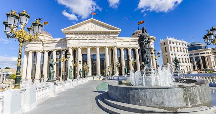 MACEDONIA PERLA BALCANILOR – GRUP ORGANIZAT- 7 ZILE-IULIE 2020- DEMIPENSIUNE-AUTOCAR- HOTELURI 4*-ASISTENTA TURISTICA