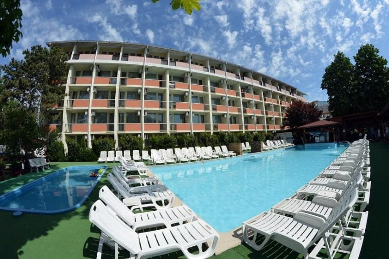 Oferta Hotel Apollo Ovicris 3*, Eforie Nord