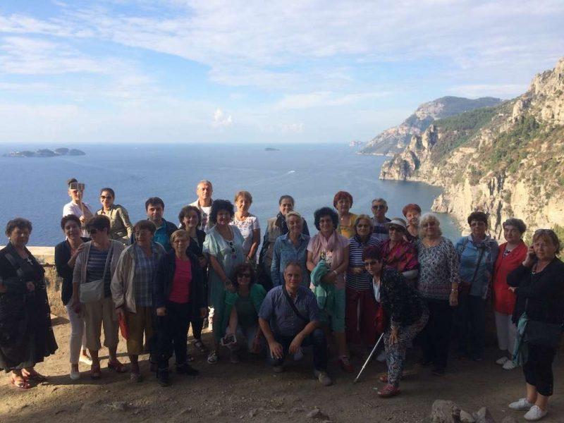Sejur Ischia, Capri, Coasta Amalfi septembrie 2020