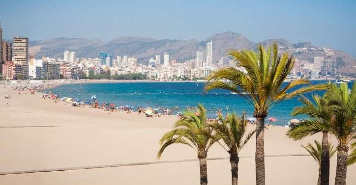 Vacanta Costa Blanca  – 8 zile – Hotel 4* – Pensiune Completa – Avion – Transferuri si taxe aeroport incluse –octombrie 2020!