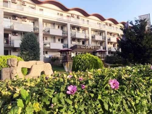 Hotel Corsa 3* Mangalia