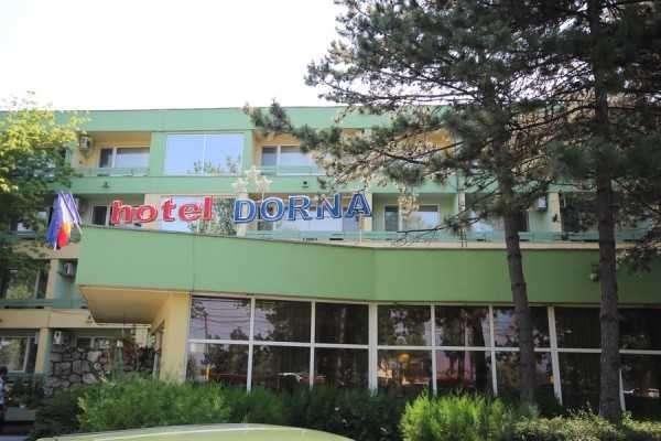 Hotel Dorna 3*, Mamaia – Litoralul pentru toti All Inclusive