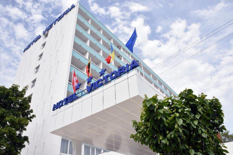 Sejur Hotel Victoria 3*, Mamaia – minim 5 nopti