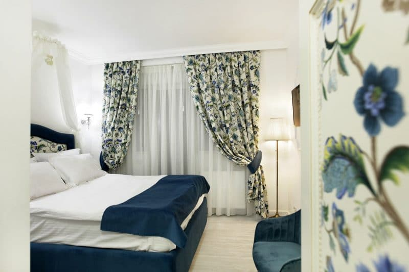 Hotel Excelsior Boutique 3*, Sinaia