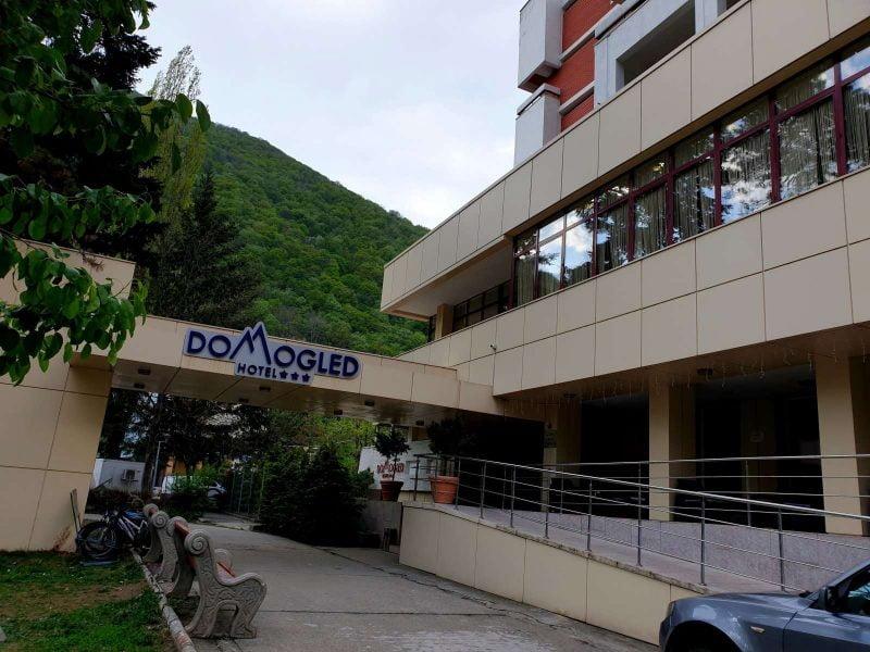 Baile Herculane- Hotel Domogled 3*- Seniori activi- 6 zile-Toamna 2020