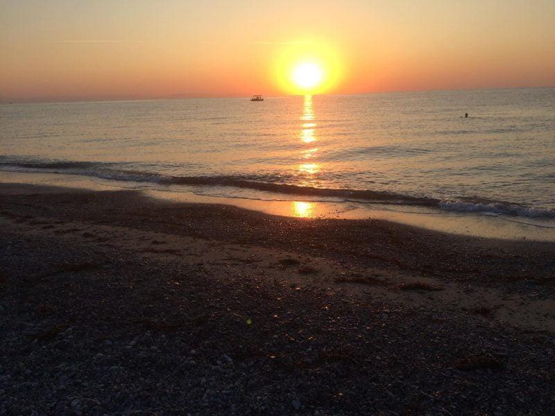 Revelion 2021 Grecia – Pieria – Riviera Olimpului – Lacasul Zeilor