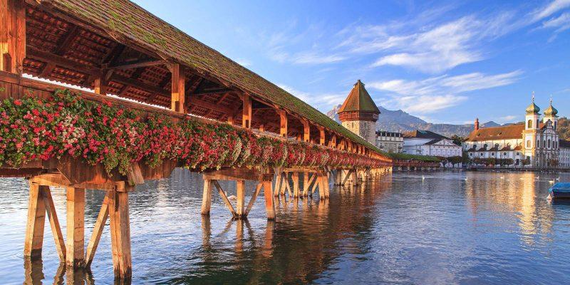 Elvetia Tara Cantoanelor Autocar cu lacurile Como si Lugano