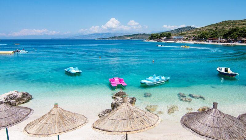 Circuit Sejur Ksamil, Plaja in Caraibele Europei, Mai-Iunie 2021