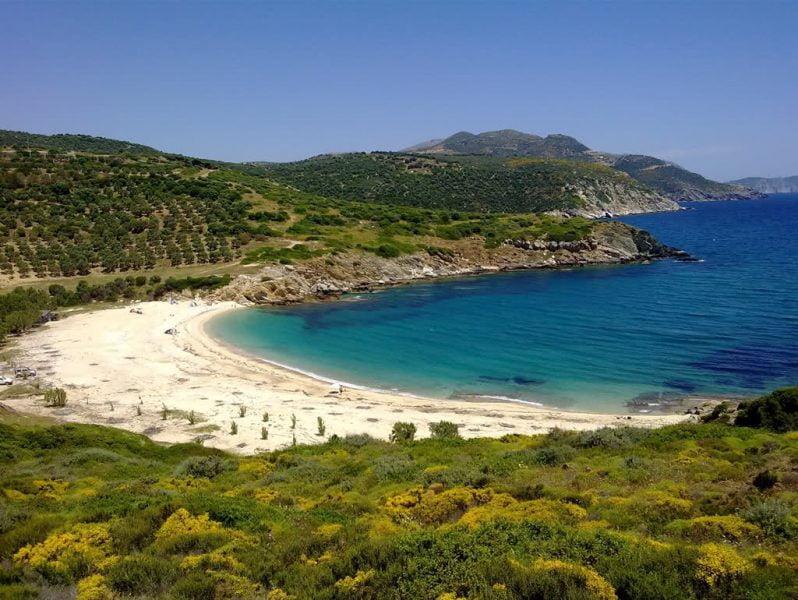PASTE 2021 in Insula Evia