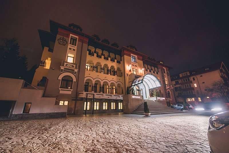 Sejur Individual Hotel Bulevard 3*, Predeal – Ianuarie-Decembrie 2021 – Minim 2 nopti