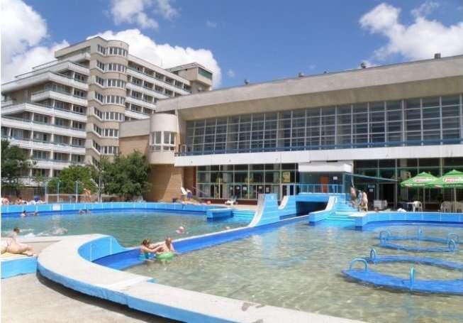 Seniori Baile Felix Hotel Muncel 2*- 13 zile-2021