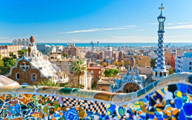 Disponibil 1 partaj doamna! Vacanta sejur Barcelona Mai 2021-Hotel central 3*