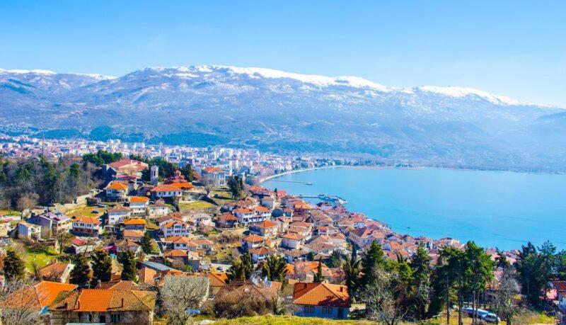 Circuit Macedonia-Perla Balcanilor- 7 zile autocar-septembrie 2021