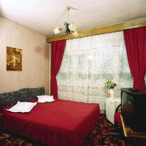 Pachet Tratament in Ocna Sugatag 2021- 6 zile la Hotel Craiasca 3*