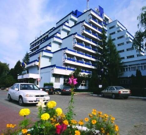 Covasna Hotel Montana 2*/3*- O inima sanatoasa- 11 zile-2021