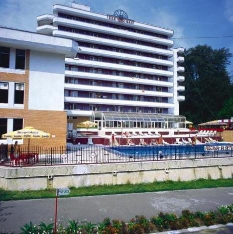 Oferta speciala Tratament 2021- Hotel Oltenia 3*, Baile Govora
