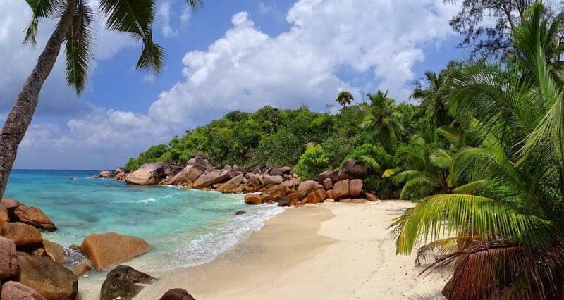 Sf.Andrei si 1 Decembrie 2021 in Seychelles – Insulele Paradisului- 10 zile pline