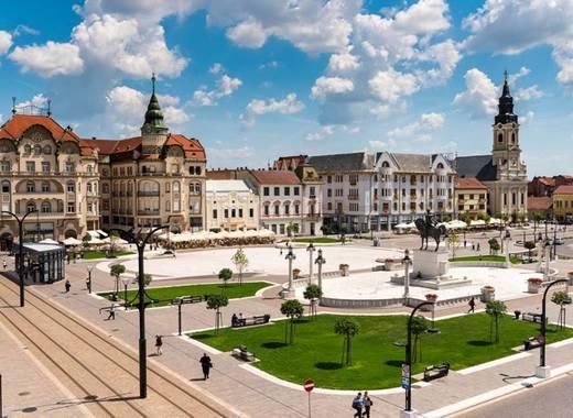 Oferta Rusalii 2021 – Transilvania-Banat-Oltenia 5 zile