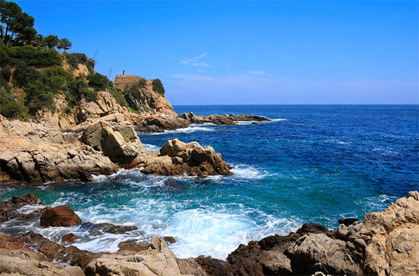 Vacanta Costa Brava-sejur individual- Hotel 4*- 8 zile, toamna 2021