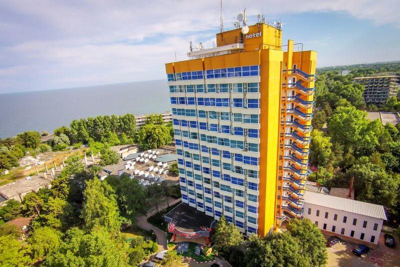 Oferta Seniori 55+ Hotel Majestic 3*, Olimp
