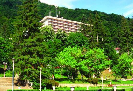 Sanatate la Hotel Venus 2*, Slanic Moldova, 11 zile